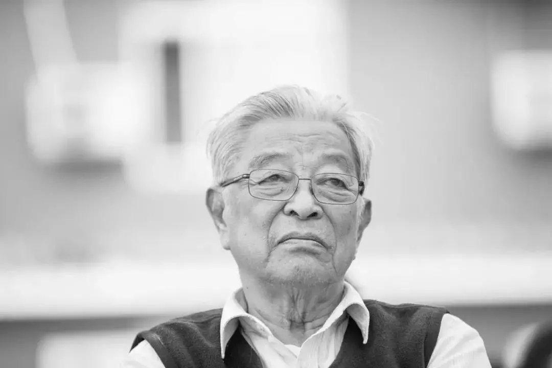 <b>91岁褚时健去世:人生总有起落,精神终可传承 !</b>