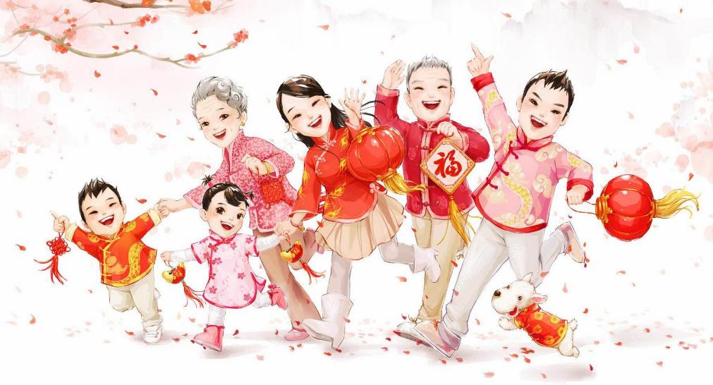 实践公益•喜迎新春丨国学少年义卖春联活动报名中~
