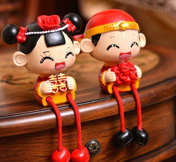 汉族传统婚俗的禁忌