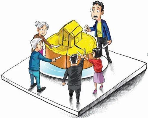 浙江祖孙三代4人车祸丧生,为争900万遗产,几岁的曾孙女把70多岁的太奶奶告了