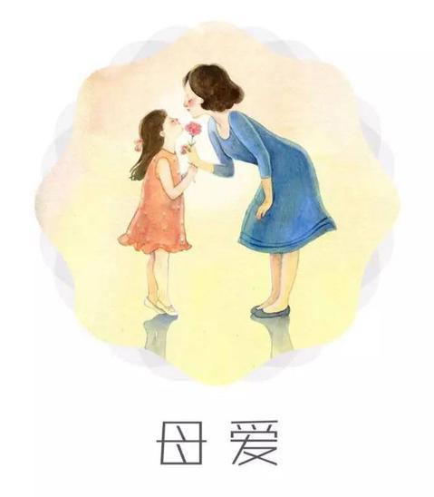 这10首诗词教给孩子,让他们从小读懂母爱!