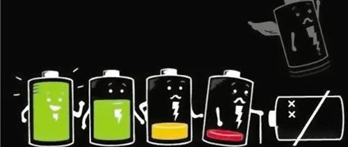 <b>人生就像手机的电量→ 开始拥有着100%的电量</b>