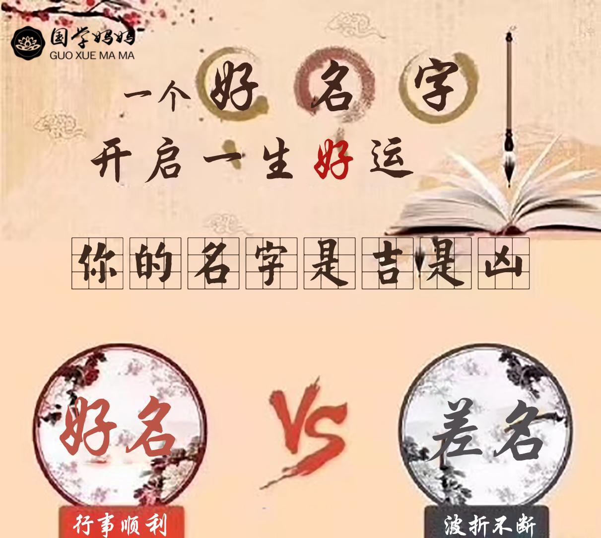 《中国汉字与姓名学》精品课