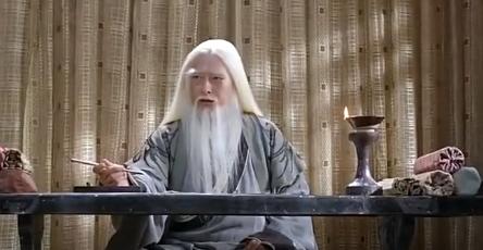 10分钟短片讲述老子的传奇人生和《道德经》的真谛,太精彩了