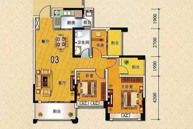 实例解析丨完全不规则的房子能住人吗?