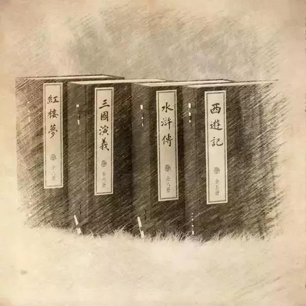四大名著里的数字玄机,暗藏大智慧!