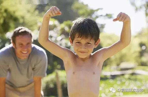 学霸父母却为学渣儿子感到骄傲:让孩子快乐成长是最好的教育!