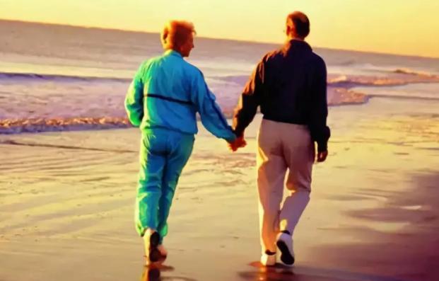 决定人寿命长短的,并不是吃和运动!
