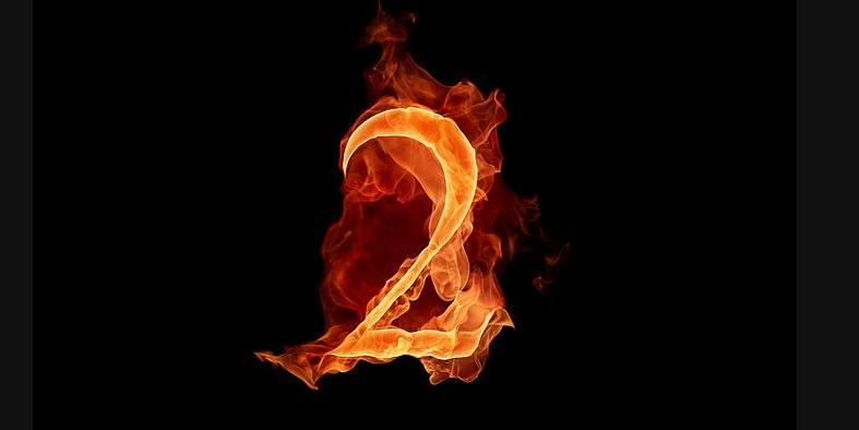 数字【2】出现在手机号码中都代表了什么?
