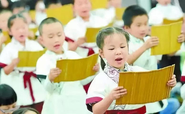家长必看丨为什么孩子要从小读经典?