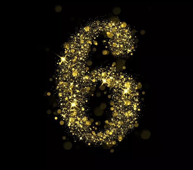 手机号码中数字【6】的含义是什么?